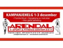 ARENDAL SPORT & FITNESS-SENTER AS