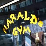 Haralds gym