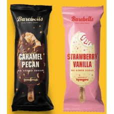 Barebells Ice Cream Sticks   24 stk