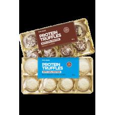 Body Attack Protein Truffles 10x 80g