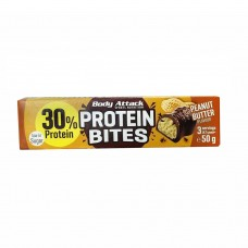 Protein Bites 12x50g body attack