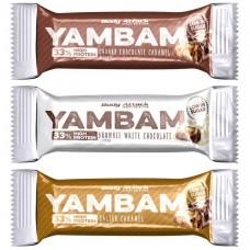BODY ATTACK YAMBAM BAR 18X40G