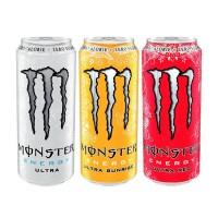 MONSTER energy DRINK 24X500ML