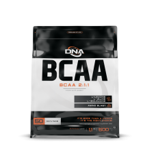 DNA BCAA 2:1:1  powder 500 g