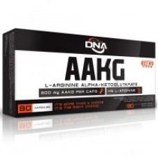 DNA AAKG 90 kaps