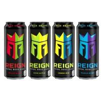 REIGN BCAA DRINK 12 X500ML