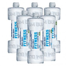 DUM DUM FITNESS WATER 6 X710ML