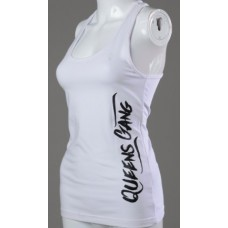 Women's TANK TOP CLASSIC WHITE