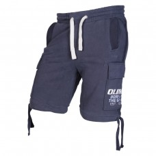 Men's Shorts - HEAVYWEIGHT navy