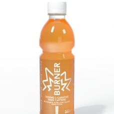 SPORTIMAXX BURNER DRINK 24 X 500ML ( JULI MND)