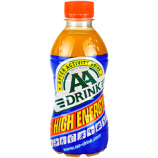 AA HIGH ENERGY DRINK 24 X 330ML
