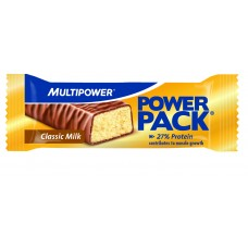 POWER PACK BAR MULTIPOWER  24X35G (utgangen av Desember)