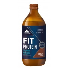 FIT PROTEIN 12X 500ML GLASS MULTIPOWER