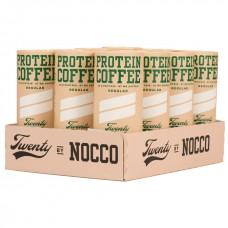Twenty By NOCCO Protein Coffee, 12x 235 ml