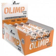 Baton OLIMP Protein Bar 12 x 64g (Datovare)