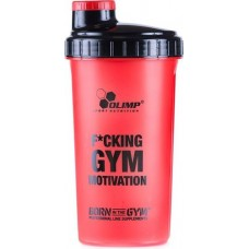 OLIMP SHAKER F*CKING GYM MOTIVATION 700ml