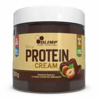 Protein Cream hazelnut 300g Olimp