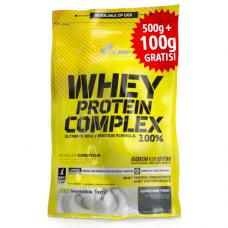 100% Whey protein COMPLEX  ®  500+100g