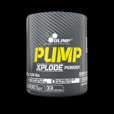 Pump Xplode PWO  300g