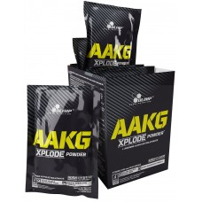 AAKG Xplode® powder 6x150g