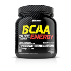 BCAA XPLODE POWDER® ENERGY 500g