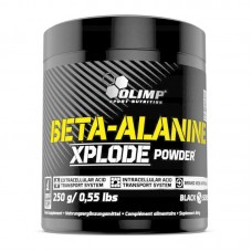 BETA-ALANINE XPLODE ORANGE 250 G