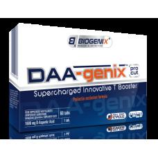 BIOGENIX DAA-genix Pro Cut 60 tabl