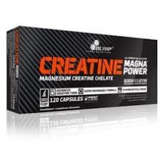 CREATINE MAGNA POWER 120CAP