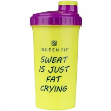 OLIMP Shaker SWEAT IS JUST FAT CRYING 700ml