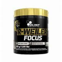 R-Weiler Focus 300g