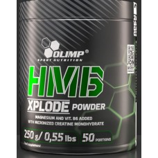 HMB Xplode Powder 250g