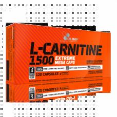 L-CARNITINE 1500 EXTREME 120 KAPS