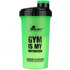 OLIMP Shaker Gym Is My Motivation 700ml