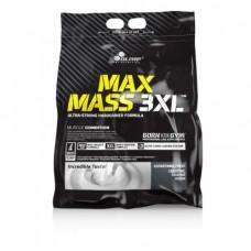 Max Mass 3XL, 6 kg