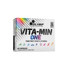 Vita-Min One 60 kaps