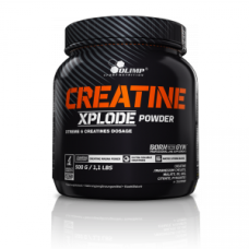 CREATINE XPLODE POWDER 500G