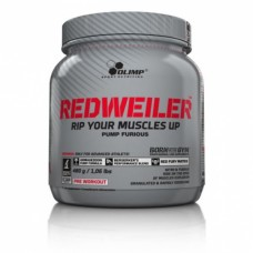 REDWEILER POWDER 480G