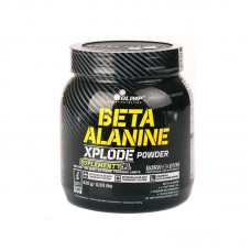 BETA-ALANINE XPLODE ORANGE 420 G