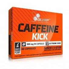 CAFFEINE KICK 60 CAPSULES