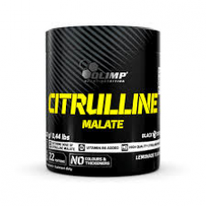 Citrullin Malate  Lemonade 200g