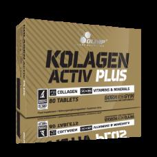 KOLAGEN ACTIV PLUS 80 TAB