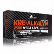 KRE-ALKALYN 2500 MEGA 120 CAPS