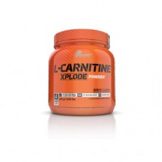 L-CARNITINE XPLODE POWDER 300 G