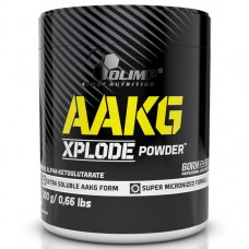 AAKG Xplode powder 300g