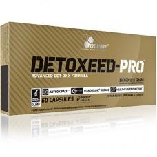DETOXEED - PRO™  MEGA 60 CAP