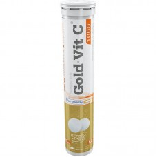OLIMP GOLD-VIT C 1000 10×20