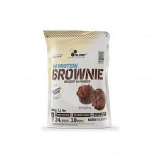 Hi PROTEIN BROWNIE 500g (Datovare)