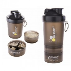 Olimp Smart Shake BLACK LABEL 400 ml.