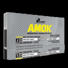 AMOK 60 POWER CAPS