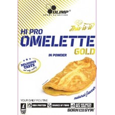 HI PRO OMELETTE GOLD 0,825 kg ( ut  januar 2019  -50% )